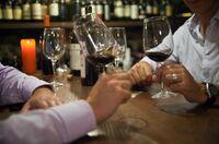 showimage Dem Wein auf der Spur
