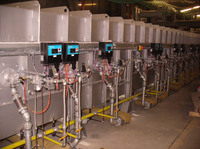 Neuer Patentierofen spart zehn Prozent Energie