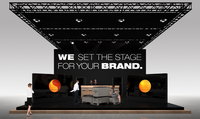 showimage Expotechnik Group: WE SET THE STAGE FOR YOUR BRAND