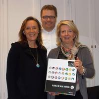 showimage 9 Levels Zertifizierung für Franziska Brandt-Biesler