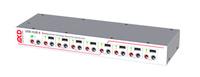 Neuheit: Schaltbarer 8-fach USB-Hub