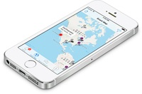 Supply Chain Risk Management >App to date