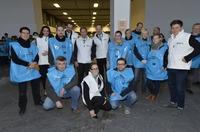 IFCO und die Berliner Tafel sammeln über 100 Tonnen Lebensmittel für Bedürftige auf FRUIT LOGISTICA