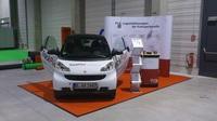 PLT GmbH präsentiert GPS-Ortungssystem TrackPilot auf den TransporterTagen 2014