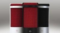 showimage MXL Tempo: Erstes Studiomikrofon von MXL für PC/Mac sowie iPhone und iPad - Musik und Podcasts einfach aufnehmen