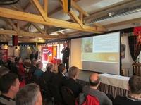 Erfolgreiches 13. Rajasil Forum auf Schloss Auerbach durchgeführt