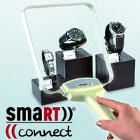 Ist RFID ausgereift für die Schmuck- und Uhren-Branche?