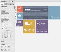 IAS stellt neues Release von caniasERP vor –   Neue Funktionalitäten der Software überzeugen viele CeBIT-Besucher