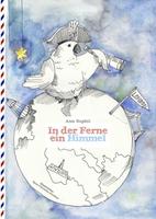 """Neuerscheinung Kindle eBook – """"In der Ferne ein Himmel"""" von Ann Sophii"""