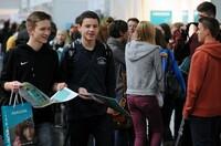 showimage Nach dem Abitur ins Ausland