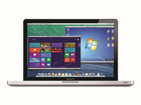 showimage Macs auf dem Vormarsch - Macs halten einer Parallels-Umfrage unter IT-Fachleuten zufolge auch über BYOD-Programme hinaus Einzug in Unternehmen