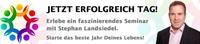 JETZT ERFOLGREICH TAGE! in Bayern