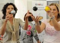 showimage Jonglieren lernen ab 50, 60 oder mit 70 Jahren?