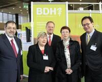 CAM 2014: Europäische Messe für Komplementärmedizin in Düsseldorf erfolgreich beendet