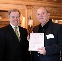 Umweltminister bescheinigt: Wagner ist ECOfit!