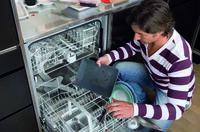 """ORANIER Küchentechnik: Glanzvolle Leistung – Geschirrspüler von Oranier machen """"reinen Tisch"""""""