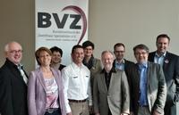 Neuer Vorstand für den BVZ