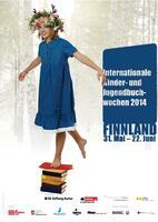 showimage Dreizehn preisgekrönte finnische Autorinnen im Juni zu Gast in Köln