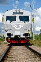 showimage Schwedische Bahn optimiert Preisgestaltung und Nachfrage-Management mit JDA