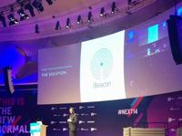 showimage TOOLS 2014 setzt auf iBeacon Technologie - Mobile Event Guide und iBeacon Management Platform Sensorberg schließen strategische Partnerschaft und rollen zur tools 2014 aus.