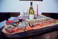 Tschechien isst mehr als Fleisch und Knödel