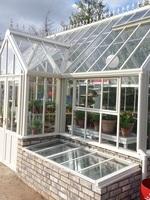 Immobilien im Wandel: Energie, Luft, Wärme aus dem Wintergarten