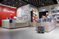 reisenthel feiert mit Zeichen & Wunder Store-Premiere in Berlin