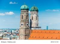 Rücken College jetzt auch in der bayerischen Landeshauptstadt München