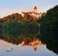 Sehenswerte Burgen rund um Prag