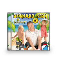 Fröhliche Kinderlieder für eine glückliche Sommerzeit