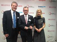 """Kern-Haus AG gewinnt """"Deutschen Traumhauspreis 2014"""""""