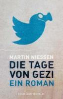 showimage Die Tage von Gezi - ein Roman
