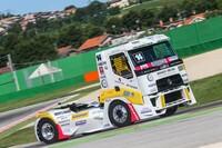 Truck Race Saisonauftakt in Italien – große Erfolge für EUROPART