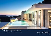 showimage Ibiza Sotheby´s International Realty stellt neuen Immobilienkatalog Frühjahr/Sommer 2014 ins Netz.