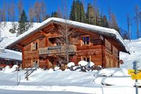 Skiurlaub im Ferienhaus 2014/15 – Jetzt buchen und Wunsch-Haus sichern!