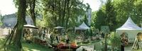 Neue Dimension: Thurn und Taxis Gartenschau in Regensburg