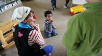 showimage Gesundheit!Clowns sammeln für Filmprojekt
