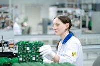 Vierling auf der MedTech Pharma