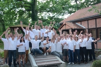 """showimage """"Wir rocken Lille!"""" - Team Germany bereit für die EuroSkills 2014"""