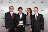 """""""Top 100"""" – Kern-Haus als Top-Innovator ausgezeichnet"""