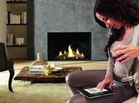 SPARTHERM Feuerungstechnik: Kaminfeuer via App steuern – Feuer und Flamme mit einem Fingerwisch