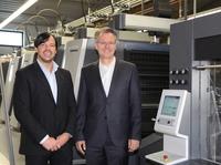 CEWE Top-Manager Michael Fries verstärkt ab 1. Juli Geschäftsleitung der Onlineprinters