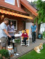 Lange Abende, lange Glut: WM-Sommernachtstraum mit perfektem Grillgenuss