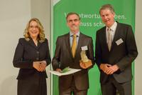 showimage NATURSTROM AG erhält den Lammsbräu Nachhaltigkeitspreis