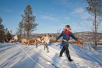 showimage Neu: Studienreise plus Wintersport