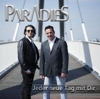 """showimage PARADIES überraschen mit ihrer brandneuen Single """"Jeder neue Tag mit Dir"""""""