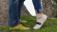 showimage Barefooters definiert Wohlfühlen neu