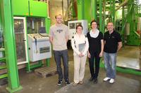 Saatgutaufbereitung: Seed Guard zertifiziert AGRAVIS Raiffeisen AG