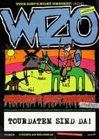 WIZO – Tour gibts nicht umsonst! (2014)
