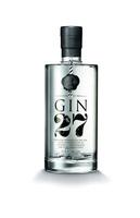 Ein echter Schweizer: Gin 27 kommt aus dem Kanton Appenzell